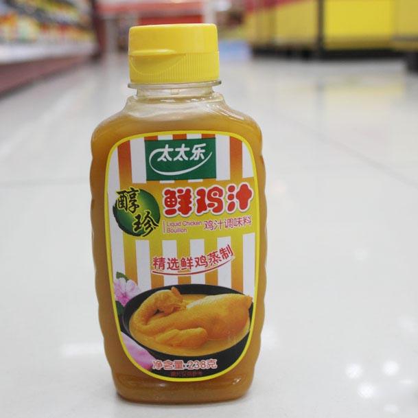 238鲜鸡汁