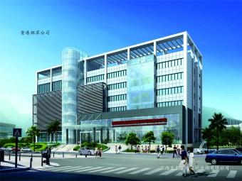 廣西石材幕牆設計公司
