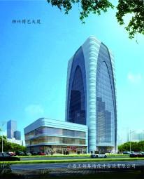 南寧組合幕牆設計谘詢公司