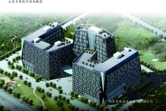 上海玻璃幕墙设计