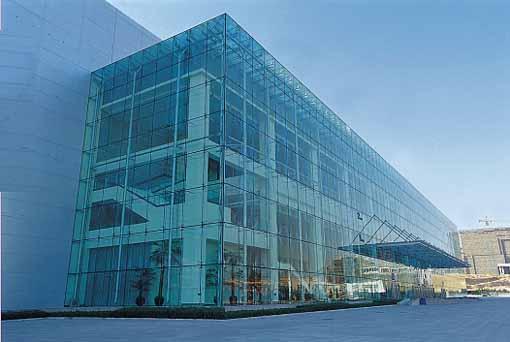 广西玻璃manbetx体育软件下载工程