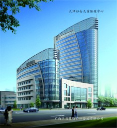 广西玻璃幕墙制造厂家