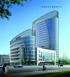 广西建筑玻璃幕墙设计