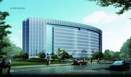广西石材幕墙设计公司