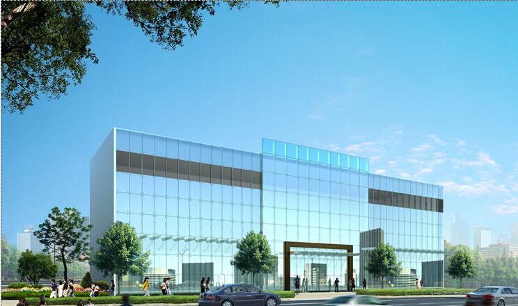 桂林玻璃幕墙工程