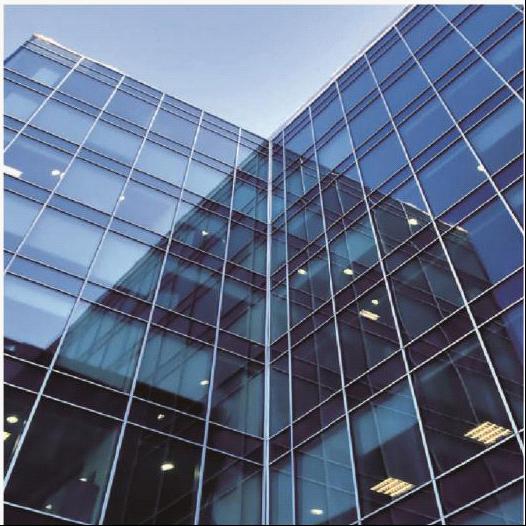 廣西玻璃幕牆設計公司