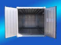 冷藏箱国际物流