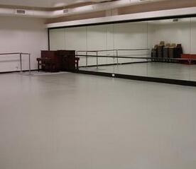 舞台地板生产