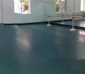 PVC舞台地板