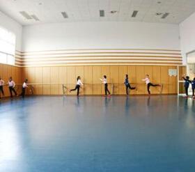 舞台专用地板