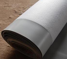 PVC防水卷材加工