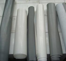 宽幅PVC防水卷材