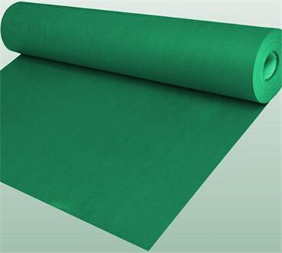 彩色PVC防水卷材