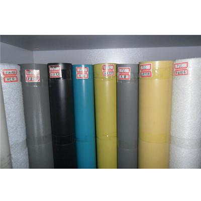 內增強PVC防水卷材