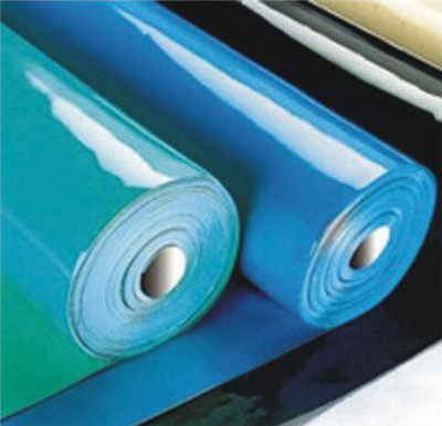外露PVC防水卷材