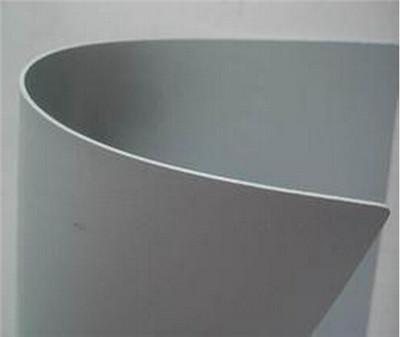 夾筋PVC防水卷材