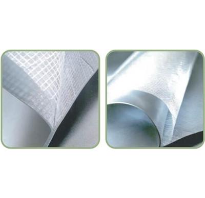 外露增強PVC防水卷材