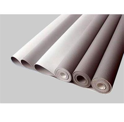 聚氯乙烯PVC自粘防水卷材