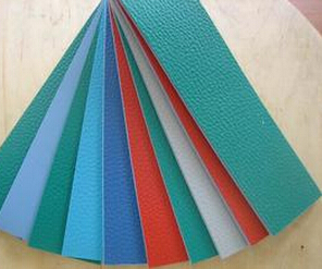 PVC地板革生产厂家