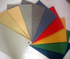 PVC地板革厂家