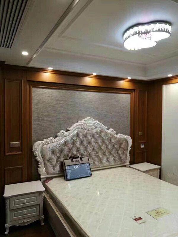 竹木纖維集成牆板生產廠家
