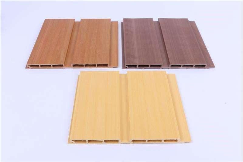 环保竹木纤维集成墙板厂家