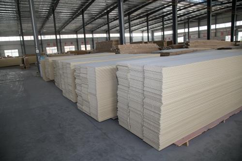 竹木纖維牆板
