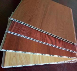 竹木纤维墙板价格