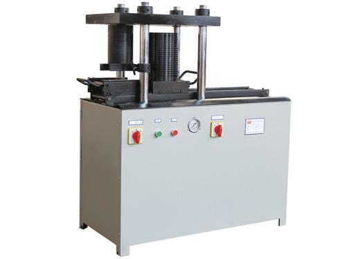 多功能液压制件脱膜机
