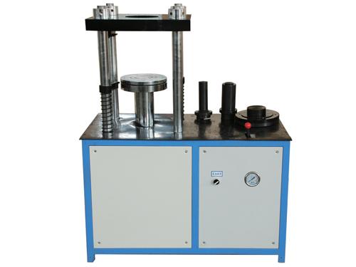 液压制件脱膜机