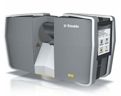 贵州三维激光扫描仪