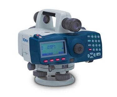 SDL1电子水准仪
