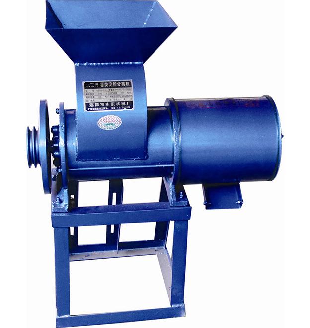 6SD-0.5型薯类淀粉打浆机