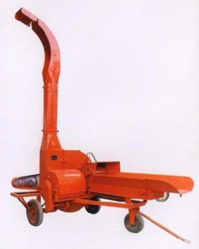 9Z-10A型青草贮铡草机