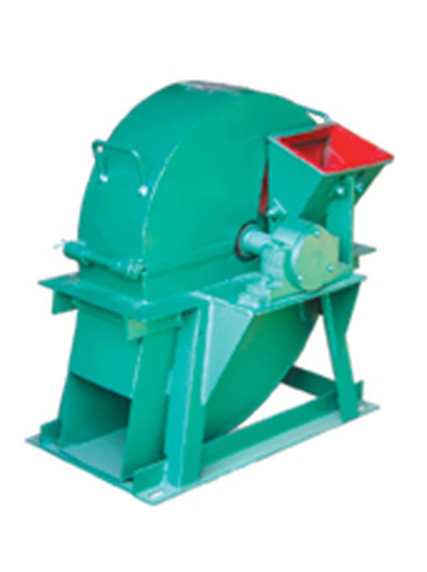 GFQ-400型木材切粉机