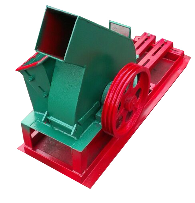 MQJ系列木片机