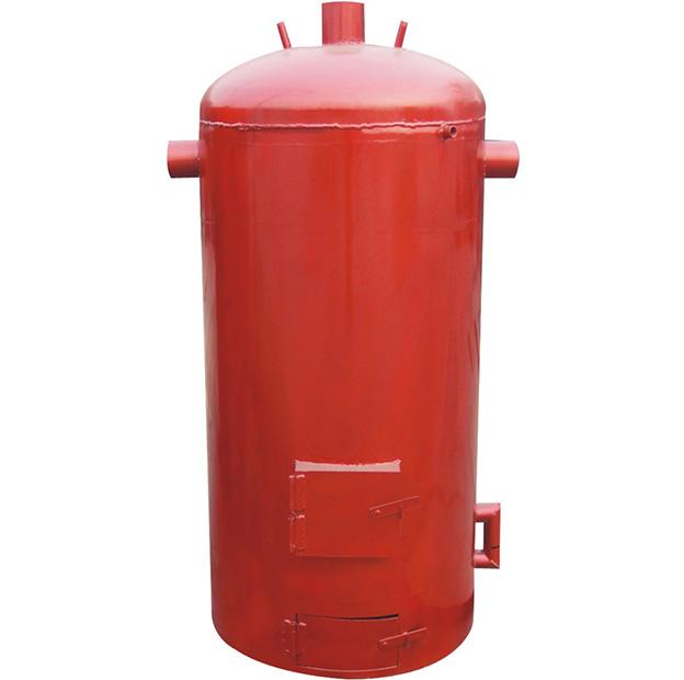 高效节能温控热风炉