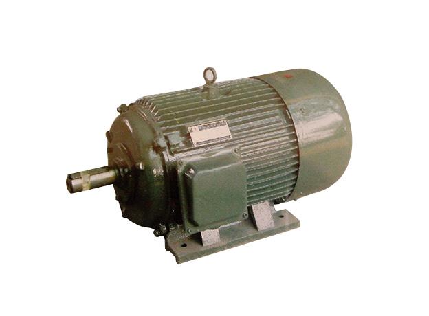 三相四级电动机