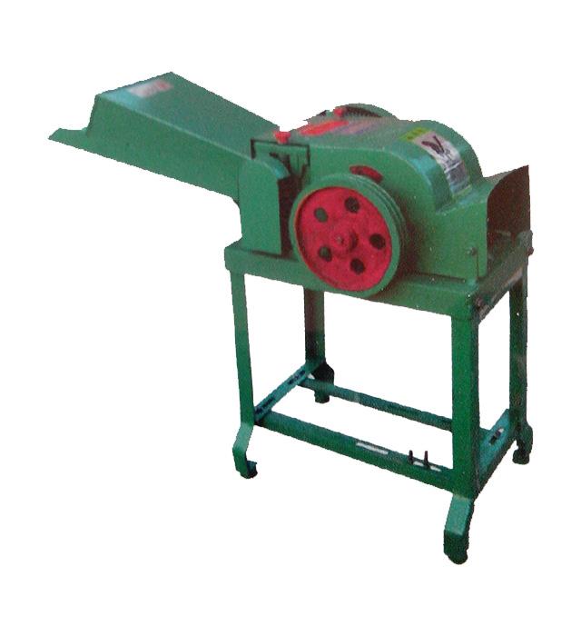 齿轮带空档变速长短可调铡草机