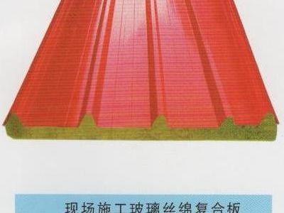 【图文】彩钢板耐蚀性好 石家庄彩钢助力钢企发展