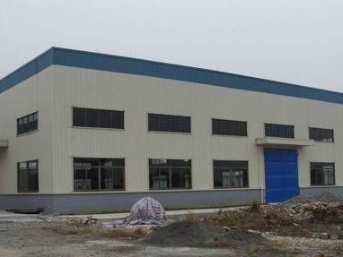 石家庄彩钢房彩钢板保温效果好 钢结构销售范围