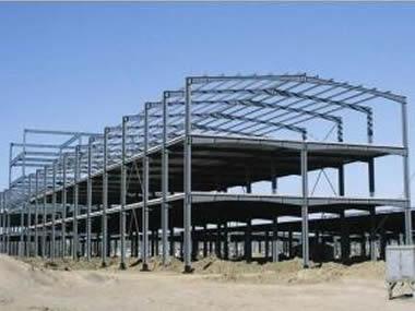 石家庄钢结构价格