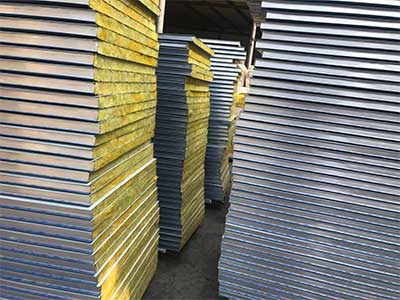石家庄岩棉板生产厂家