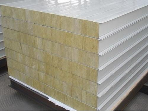 石家庄岩棉板