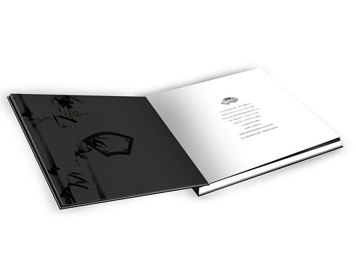 灿坤画册印刷