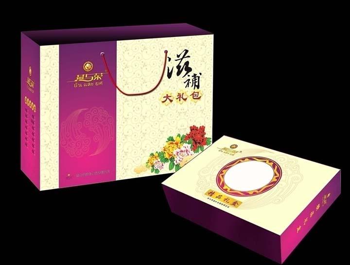 重庆包装盒印刷