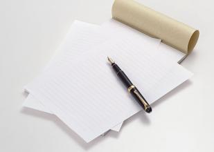 印刷信纸厂家