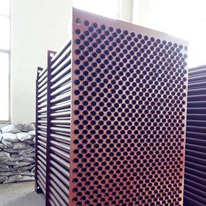 锅炉空气预热器