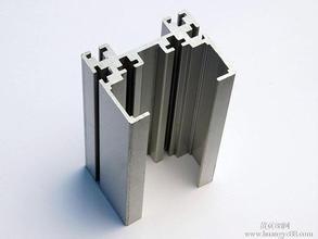 鹹寧工業鋁型材