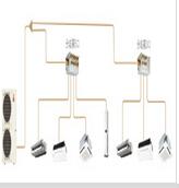 东莞三菱电机中央空调专业设计安装